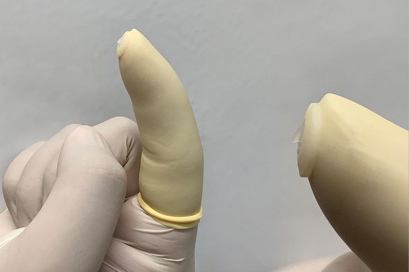 Amnicot-Hand-plastic-hook